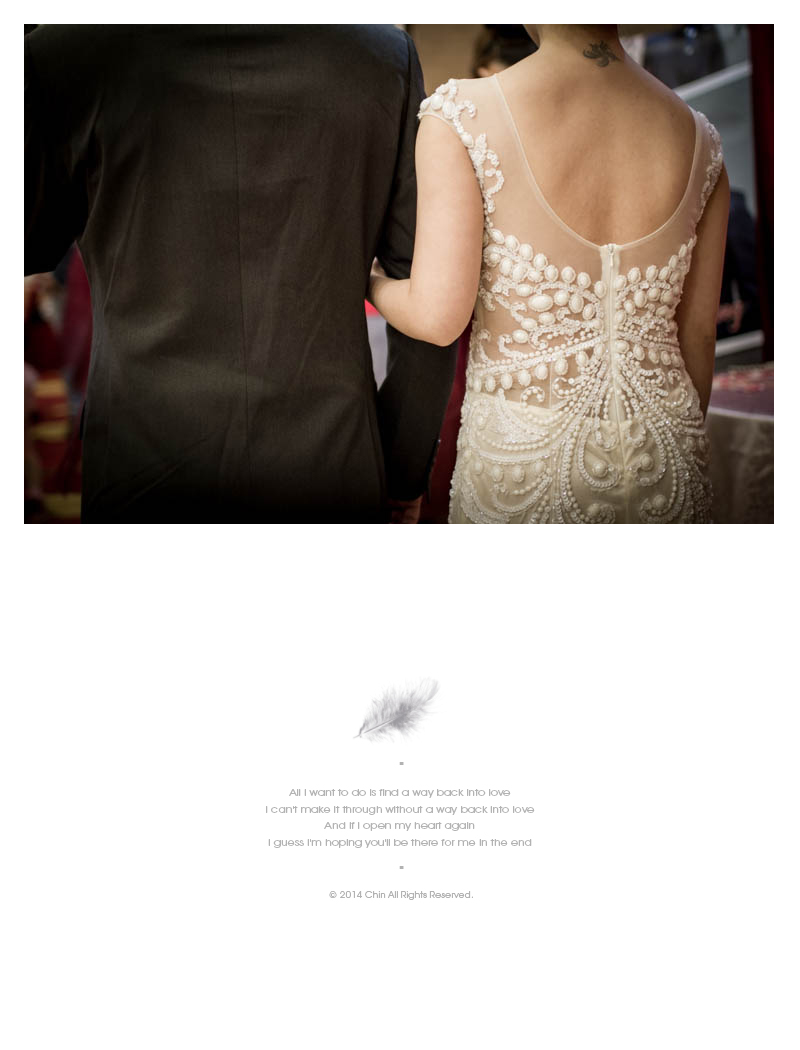 ssw012 - 緣來影像工作室 - 結婚吧