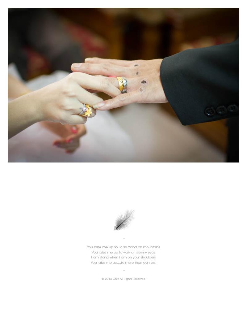 cm036 - 緣來影像工作室 - 結婚吧