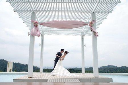 緣來影像婚禮平面攝影紀錄
