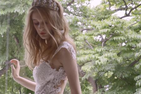 Haute couture bridal - 2018 Israeli collection