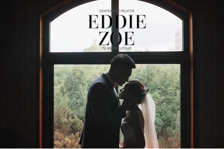 #翡麗詩莊園 EDDIE+ZOE