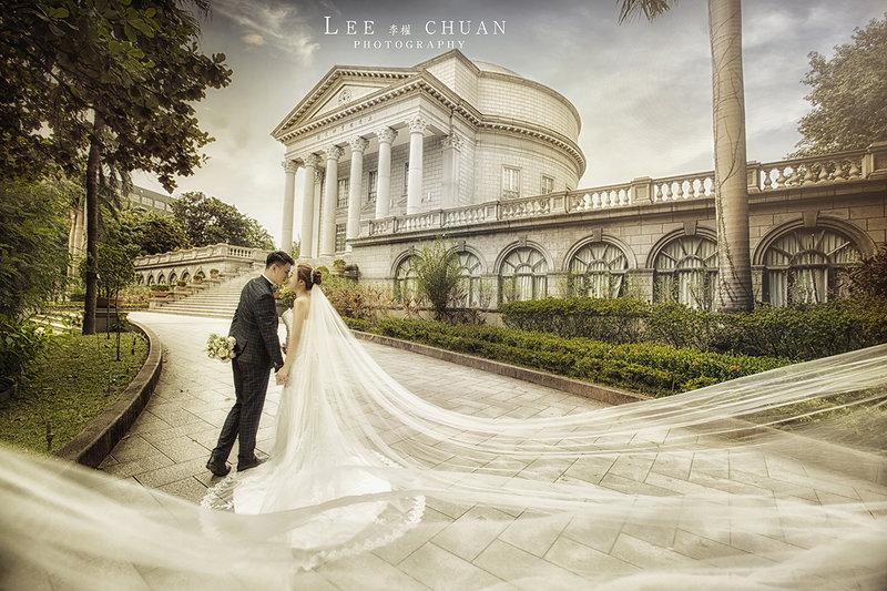 台北婚紗,台北婚紗推薦,婚紗攝影推薦,李權攝影工作室