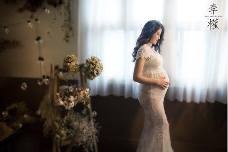 『孕婦寫真』幸福