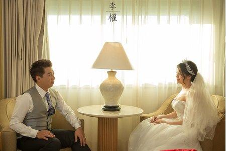 『婚禮紀錄』