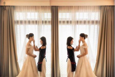 『婚禮紀錄』北投麗禧