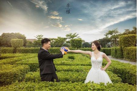 自助婚紗-唯美浪漫