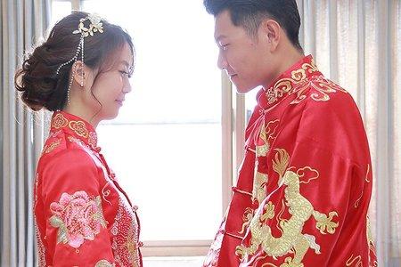週日婚禮 / 平面攝影/儀式+宴客