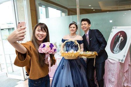 斗六海村餐廳婚禮紀錄 宏毅&宜鴻