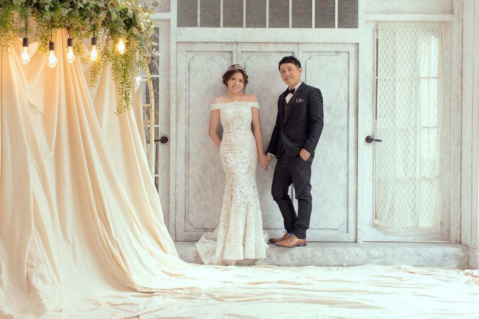 翡麗婚禮台南旗艦店,翡麗婚禮,值得你嘗試!