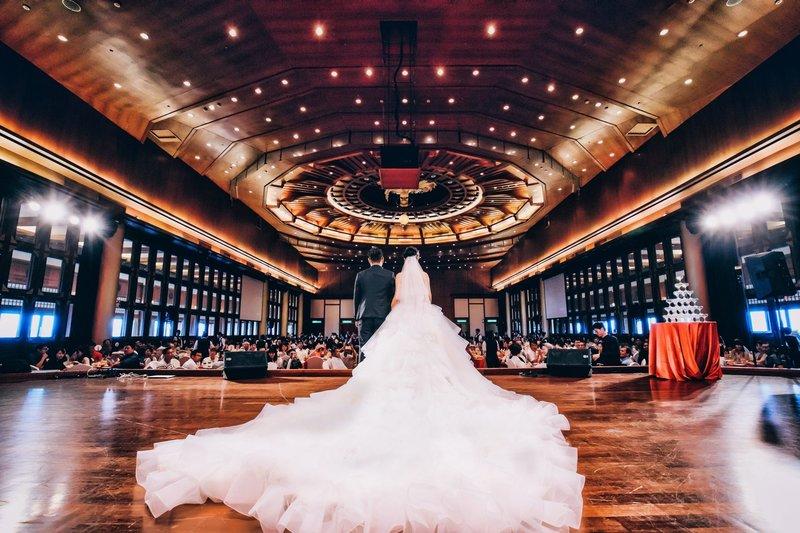 婚禮紀錄 婚攝 平面攝影 純儀式 純宴客作品