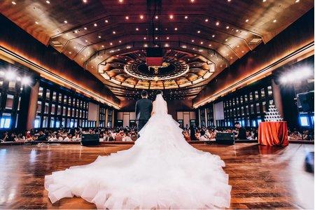 婚禮紀錄 婚攝 平面攝影 純儀式 純宴客
