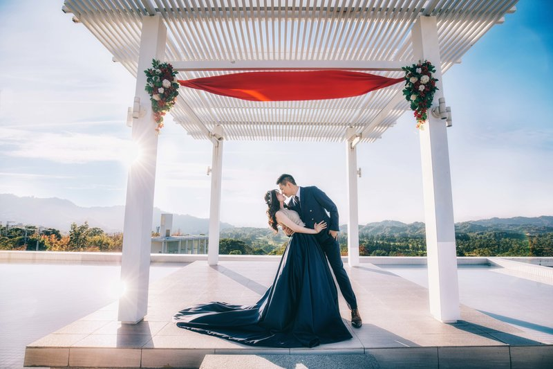婚禮紀錄 婚攝 平面 上午+下午儀式晚宴作品