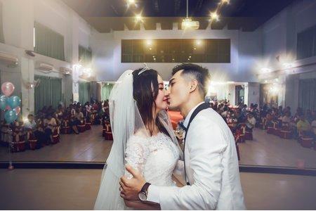 俊賢&依璇 婚禮紀錄
