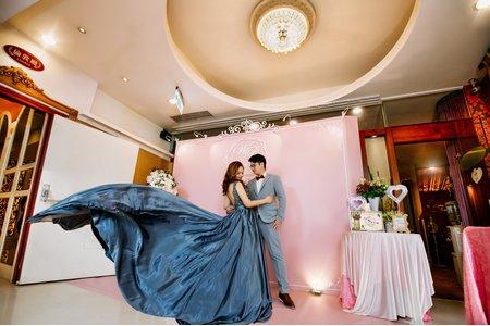豐正&安絜 婚禮紀錄