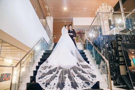 【文定迎娶】全國麗園大飯店|婚禮紀錄