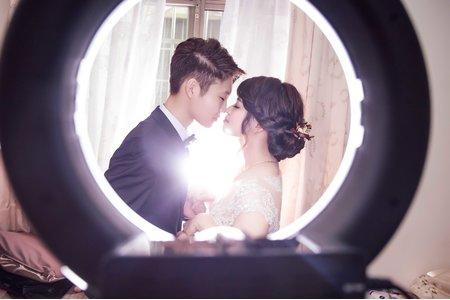 【儀式午宴】潮港城|婚禮紀錄