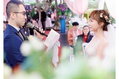 【證婚午宴】青青時尚婚宴會館|婚禮紀錄