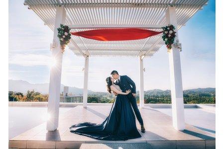 【迎娶午宴】心之芳廷|婚禮紀錄