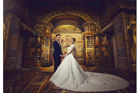 【文定迎娶】新天地婚宴會館|婚禮紀錄