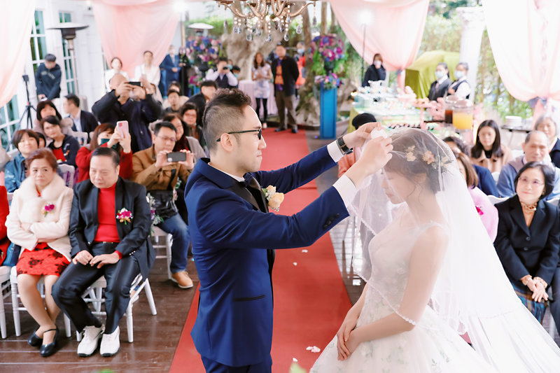 頂級花嫁年終慶-最高折抵三千再享優惠專案作品