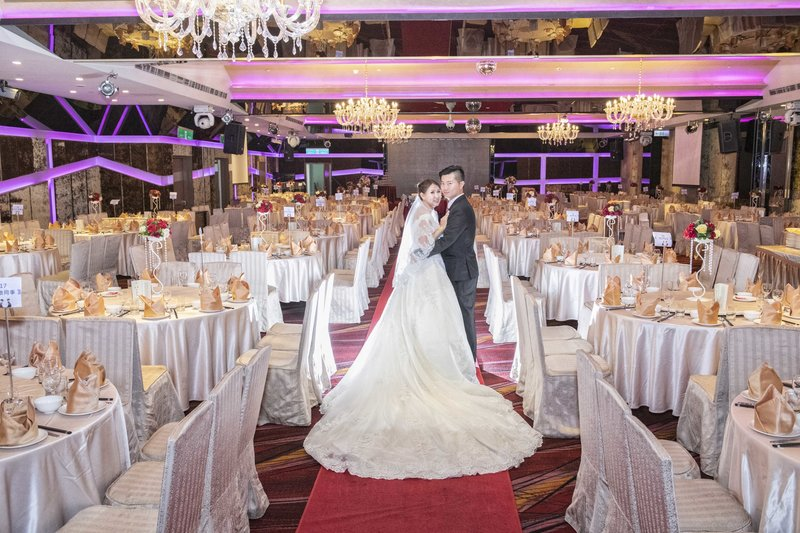 婚禮拍照只要13800元作品