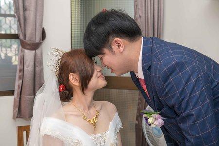 榮田&昱瑋迎娶+午宴