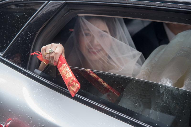 婚禮拍照(贈全家福大相框)作品