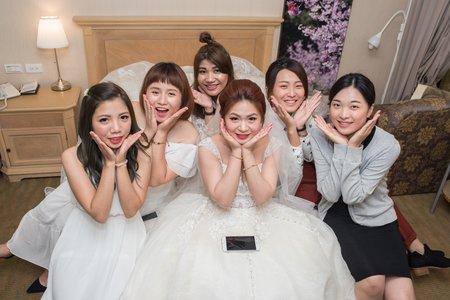 婚禮拍照(贈全家福大相框)