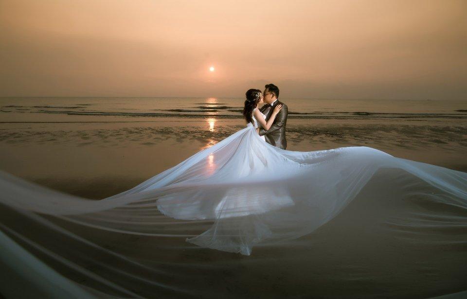 MHT Photo-Store,令人安心的中壢曼哈頓婚紗