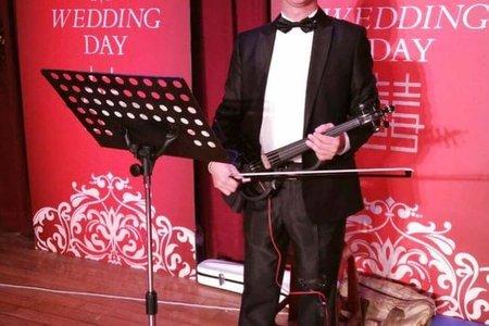 婚禮樂團音響主持