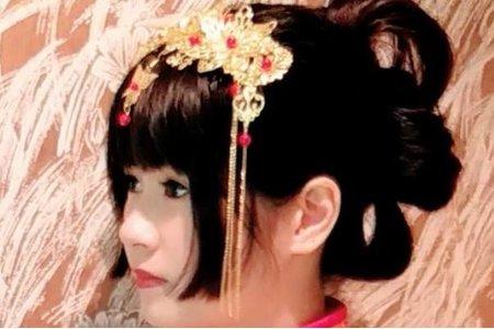 東方風格(秀和服,旗袍)