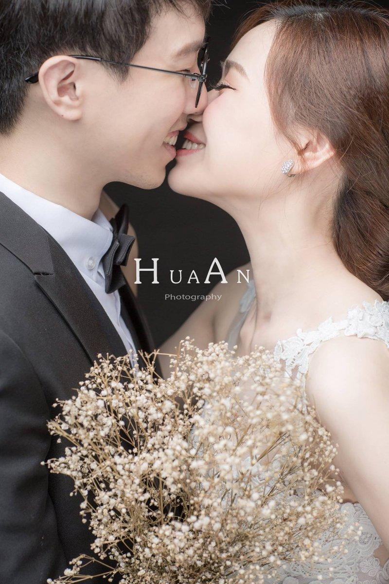 HuaAn  x  蕾妮(台北區)作品