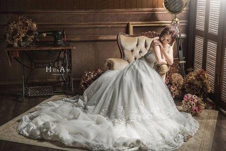 婚紗攝影 -韓式風格-