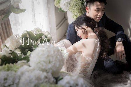 婚紗攝影 -浪漫甜美-