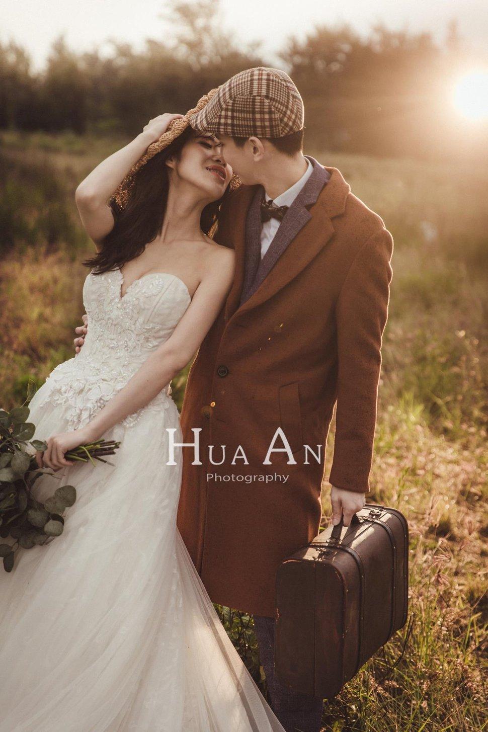 婚紗攝影 - Huaan Photography - 結婚吧
