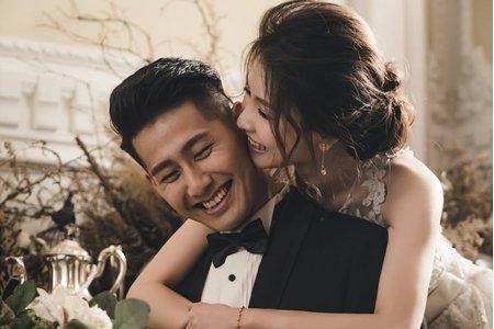 HuaAn 中部婚紗方案