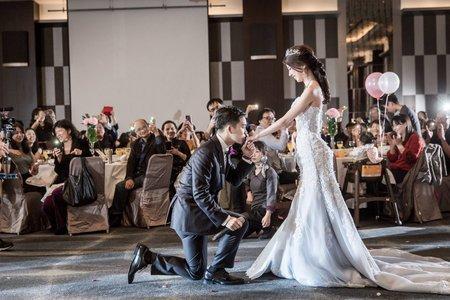 婚禮紀實 -光弘&宜婷-