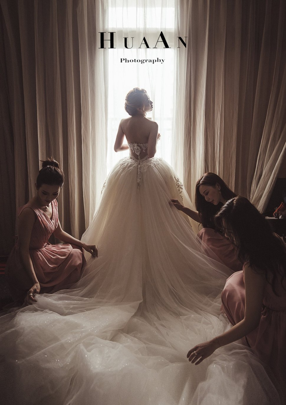 3C273387-6C77-4431-8966-885D6D1354DF - Huaan Photography《結婚吧》