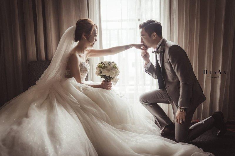 婚禮紀實作品
