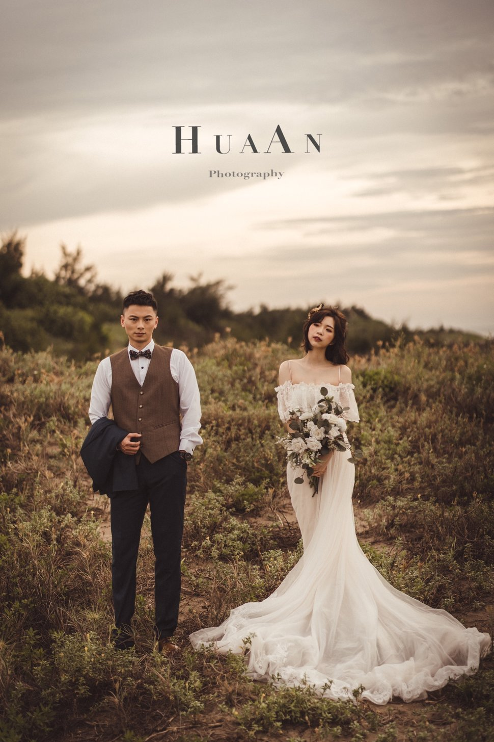 2D76331B-3F64-431F-AF00-733363EB72E6 - Huaan Photography《結婚吧》