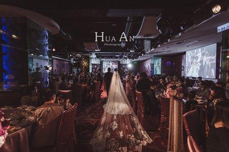 婚禮攝影  -如佑&芷宣-