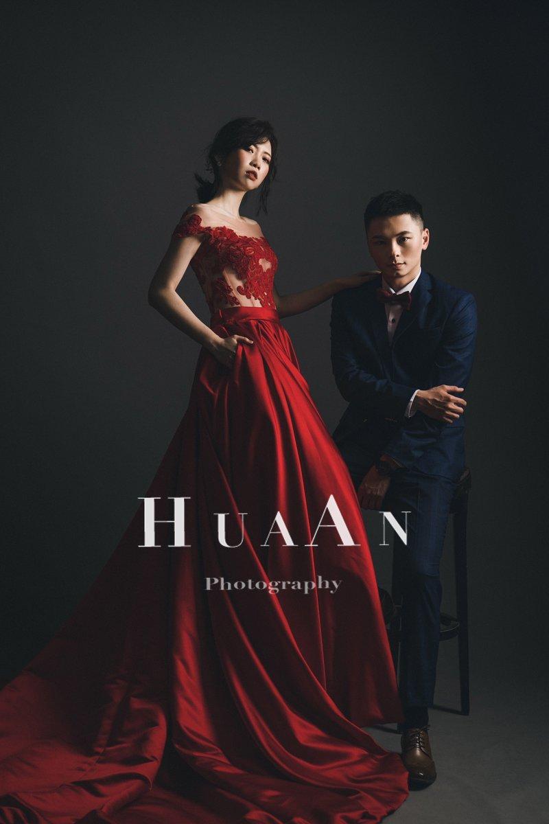 HuaAn x 芭蕾摩卡(台北區)作品