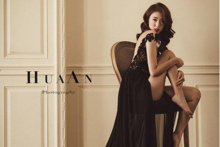 HuaAn  單攝影方案
