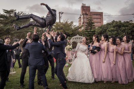 婚禮紀實   新竹龍湖