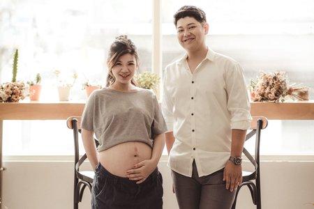 孕媽咪寫真 Huaan
