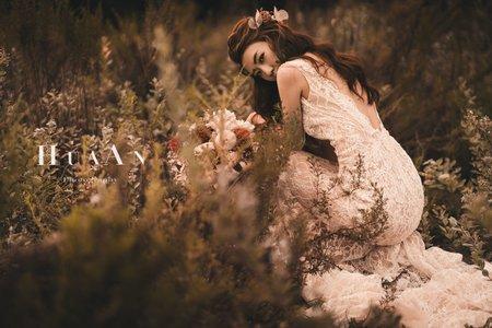 婚紗攝影  Huaan
