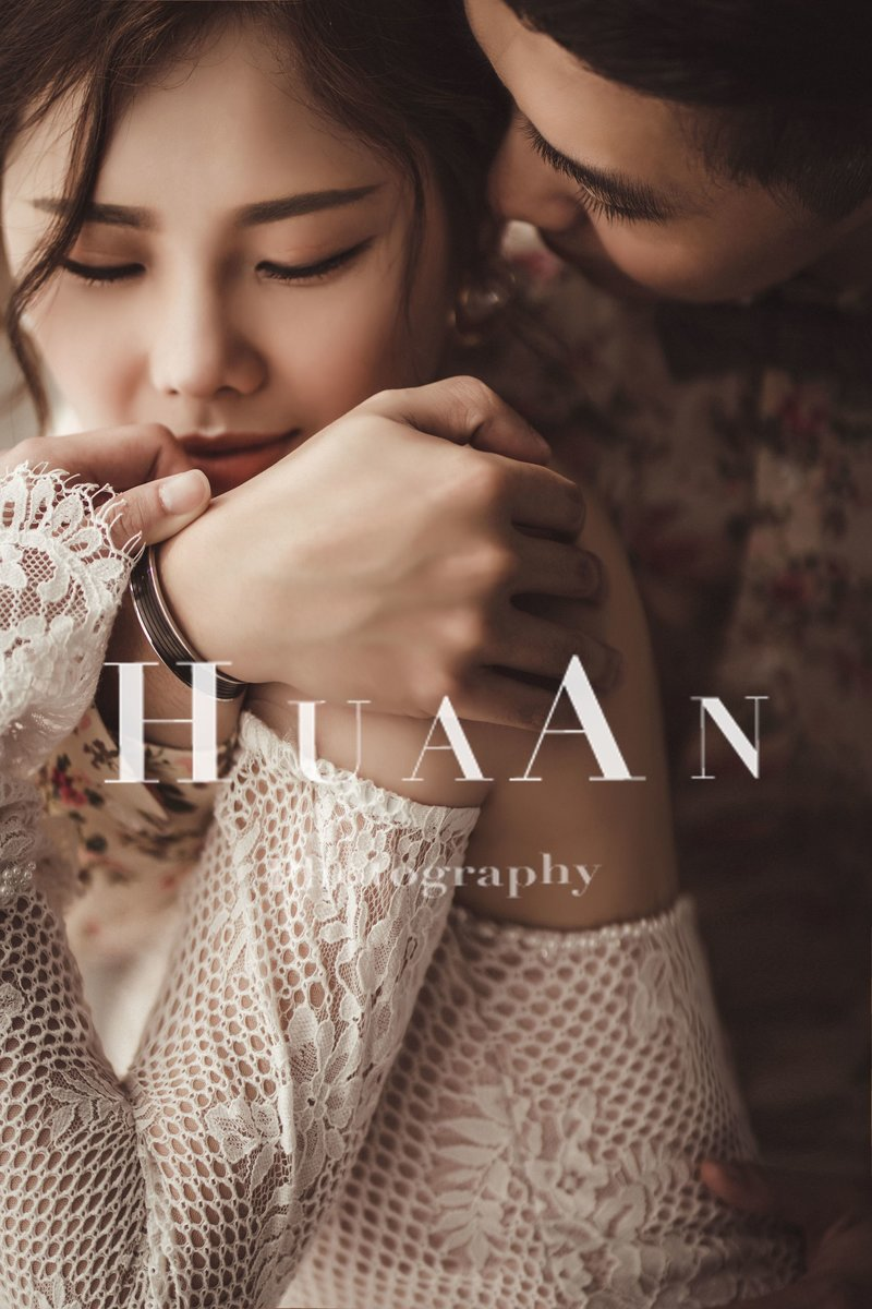 HuaAn x My Dear作品