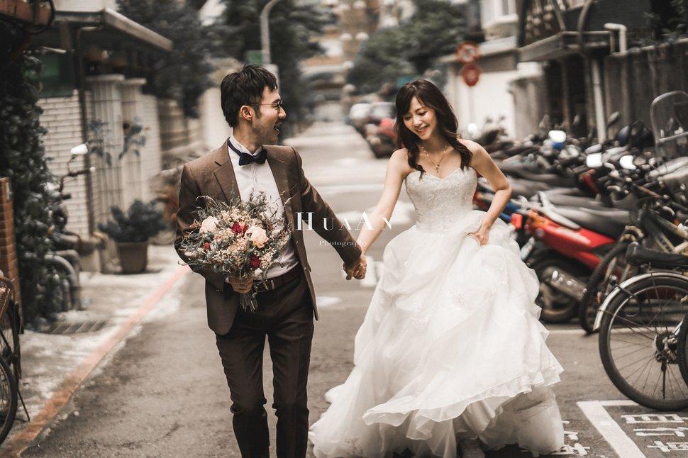 DSC01920 - Huaan Photography《結婚吧》