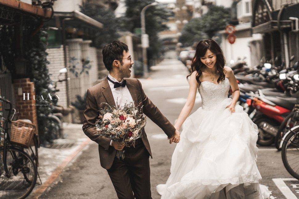 DSC01921 - Huaan Photography《結婚吧》