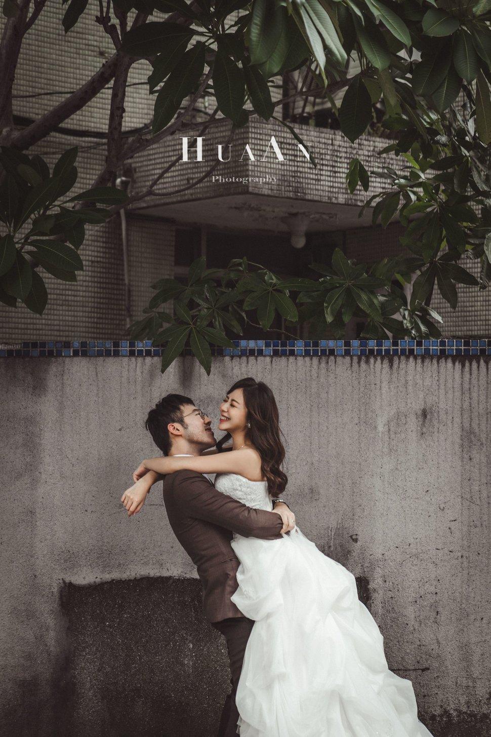 HUA00820 - Huaan Photography《結婚吧》